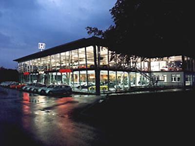 Autohaus Flugel