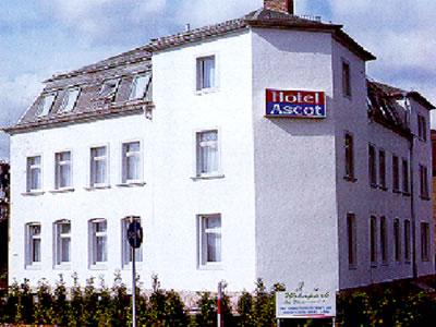 """Hotel  """"Ascot"""""""