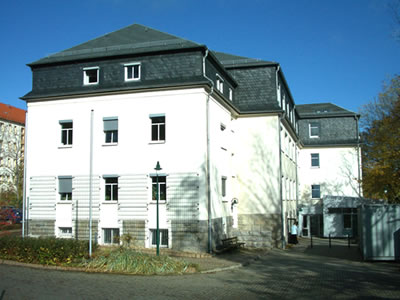 Finanzamt Stollberg