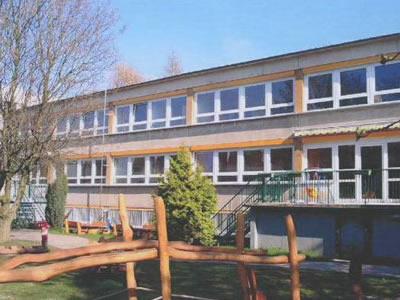 Kindertageseinrichtung  Zöllnerstraße 2 01307 Dresden