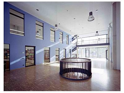 Sanierung und Erweiterung Gymnasium Coswig Abschließende Fertigstellung des