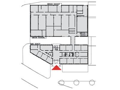 Umbau Technologiezentrum IFDW-Boxdorf