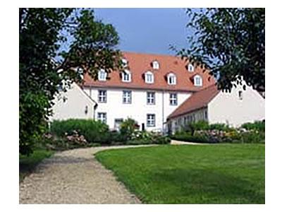 Familienferien- und Tagungsstätte Herrnhut