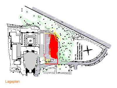 Neubau Krematorium Dresden -  Tolkewitz