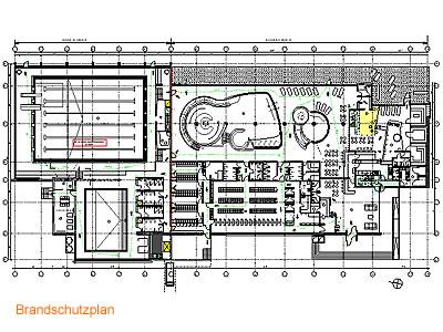 """Neubau eines Sport- und Freizeitbades """"Neiße-Bad Görlitz"""""""