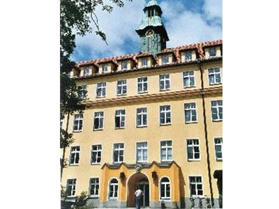 St__ Carolus Krankenhaus Görlitz