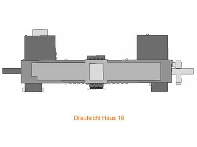 Diagnostisch-Internistisch-Neurologisches  Zentrum Neubau Haus 27 Umbau Hau