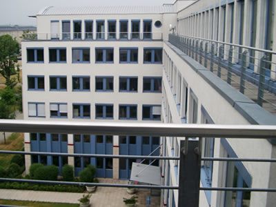 Schützenhöhe 26, 01099 Dresden